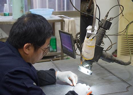 精工技术-传统手工艺